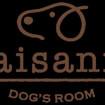 ドッグサロンのロゴ制作