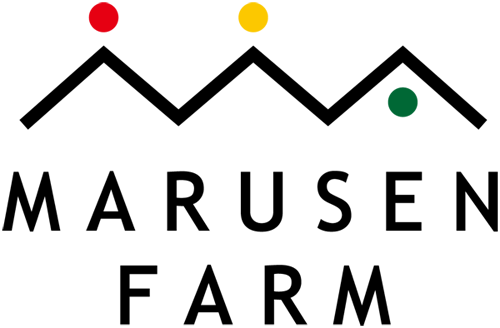 農家のロゴデザイン